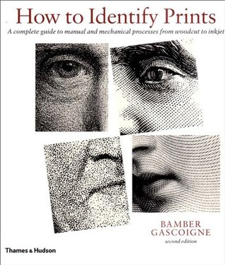 How to Identify Prints by Bamber Gascoigne
