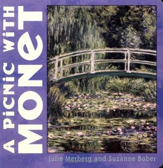 Read online A Picnic with Monet RTF