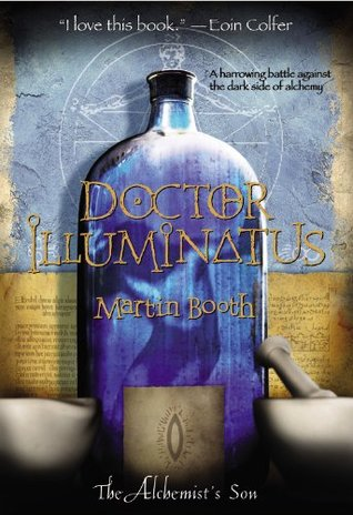Doctor Illuminatus by Martin Booth