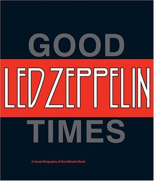 Led Zeppelin by Jerry Prochnicky