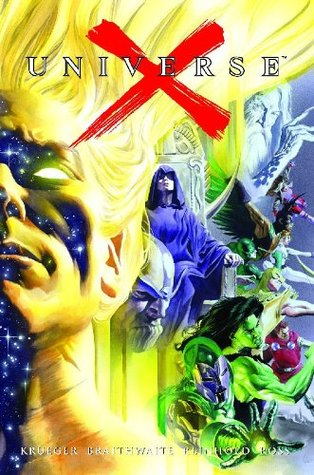 Universe X - Volume 2 by Alex Ross