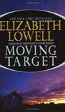 Moving Target (Rarities Unlimited, #1)