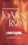 Confessions (Men of Whiskey River #1)
