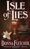 Isle of Lies (Scottish Duo, #1)