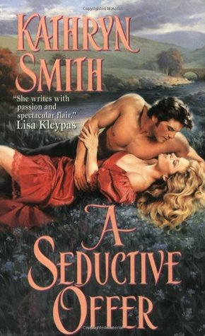 A Seductive Offer by Kathryn Smith