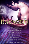 Ravaged Anthology Volume 2