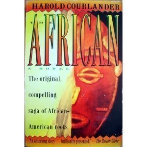 The African by Harold Courlander