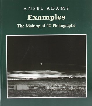Examples by Ansel Adams