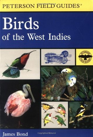 Download A Field Guide to the Birds of the West Indies (Peterson Field Guides #18) FB2
