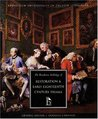 The Broadview Anthology of Restoration and Early Eighteenth-Century Drama (Broadview Anthologies of English Literature)
