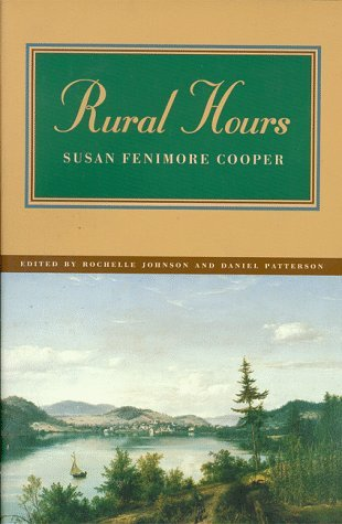 Rural Hours by Susan Fenimore Cooper