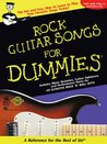 Rock Guitar Songs for Dummies