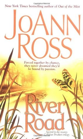 River Road by JoAnn Ross