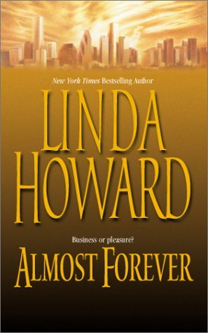 Almost Forever by Linda Howard