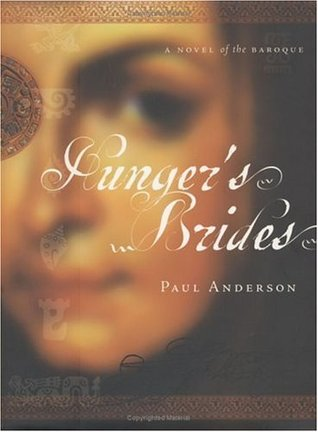 Hunger's Brides by Paul Anderson