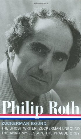 Philip Roth by Philip Roth