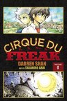 Cirque Du Freak, Vol. 1 by Darren Shan