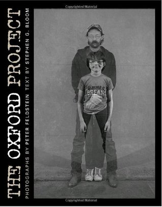 The Oxford Project by Peter Feldstein