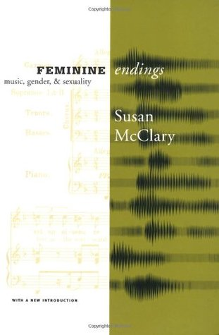 Free download Feminine Endings: Music, Gender, and Sexuality ePub