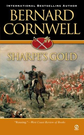 bernard cornwells sharpe series review Sharpe's tiger has 16085 ratings and 738 reviews lani said: ah, the delicious  historical crack that is the sharpe series if ever there were a series o.