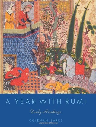 A Year with Rumi by Rumi