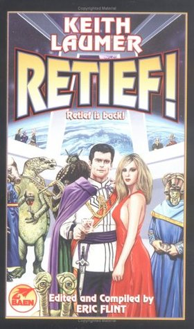 Retief! by Keith Laumer