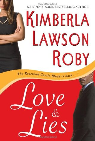 Love & Lies by Kimberla Lawson Roby
