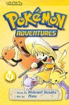 Pokemon Adventures, Vol. 4