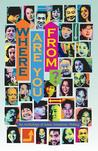 Where Are You From?: An Anthology of Asian American Writing (Volume 1)