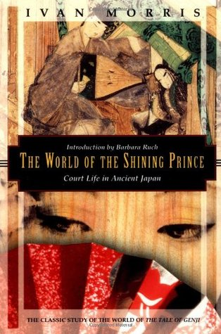 The World of the Shining Prince by Ivan Morris