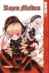 Rozen Maiden, Vol. 2