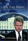 Why Trust Matters: Declining Political Trust and the Demise of American Liberalism