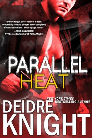 Parallel Heat Midnight Warriors 2