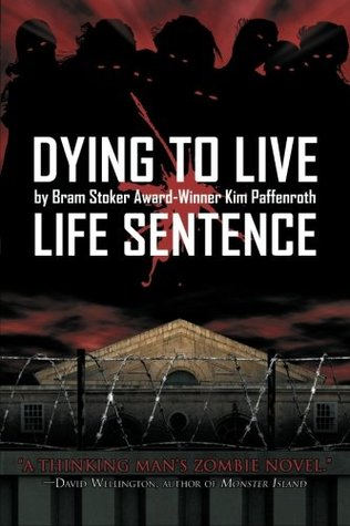 Start by marking dying to live life sentence dying to live 2 for Portent sentence
