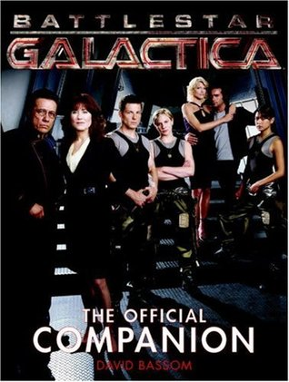 Battlestar Galactica  by David Bassom