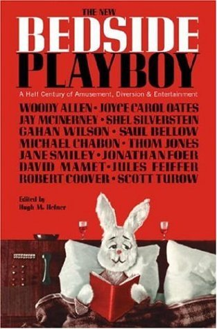 The New Bedside Playboy by Hugh Hefner