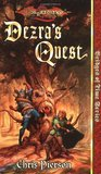 Dezra's Quest (Dragonlance: Bridges of Time, #5)