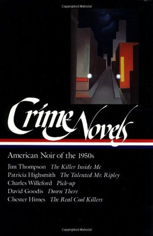 Crime Novels  by Robert Polito