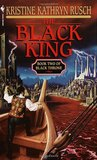 The Black King (Black Throne, #2; The Fey, #7)