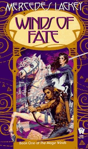 Winds of Fate (Valdemar: Mage Winds, #1)