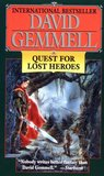 Quest for Lost Heroes (Drenai Saga, #4)