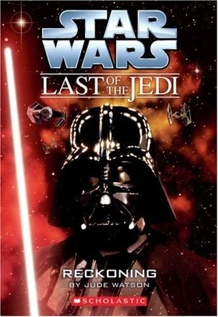 Reckoning Star Wars: The Last of the Jedi 10