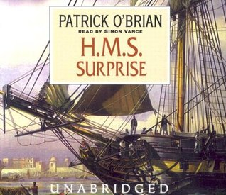 H.M.S. 'Surprise' by Patrick O'Brian