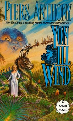 Yon Ill Wind by Piers Anthony