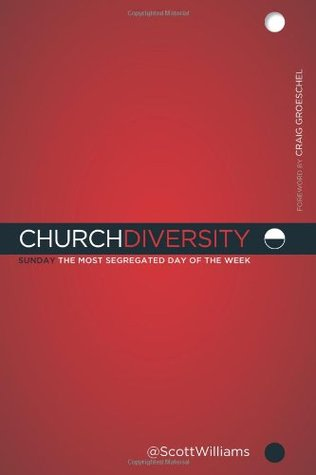 Church Diversity by Scott Williams