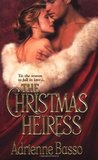 The Christmas Heiress