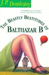 The Beastly Beatitudes of Balthazar B