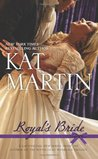 Royal's Bride (Bride's Trilogy, #1)
