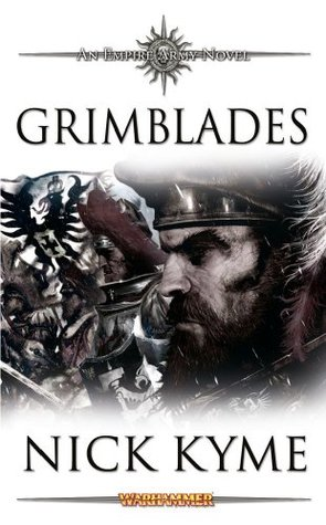 Grimblades by Nick Kyme