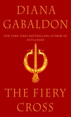 Download The Fiery Cross (Outlander #5) PDF